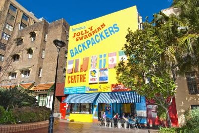 Jolly Swagman Backpackers Sydney Hostel - Lismore Accommodation