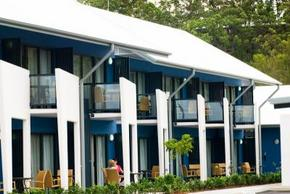 Manly Marina Cove Motel - Lismore Accommodation