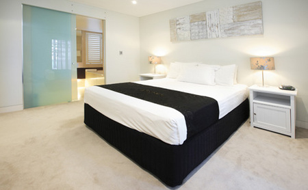 Manly Surfside Holiday Apartments - Lismore Accommodation