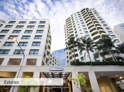 Mantra Parramatta - Lismore Accommodation