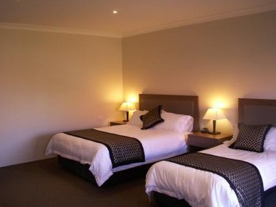 Parkes Int Motor Inn - Lismore Accommodation