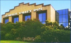 Penrith Valley Inn - Lismore Accommodation
