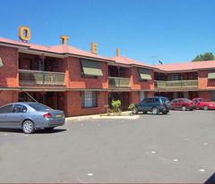 Poets Recall Motel - Lismore Accommodation