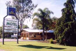 Goondiwindi Motel - Lismore Accommodation