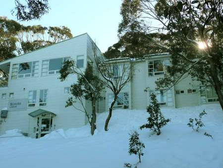 Schuss Lodge - Lismore Accommodation