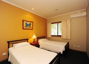Portside Executive Apartments - Lismore Accommodation