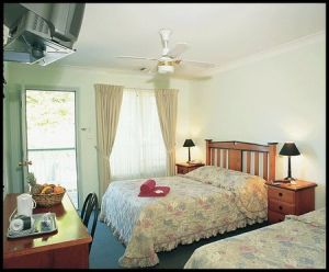 Miranda Lodge - Lismore Accommodation