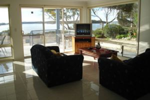 Ambience Apartments Coffin Bay - Lismore Accommodation