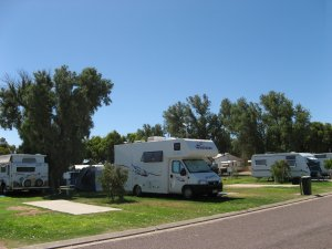 Arno Bay Foreshore Tourist Park - Lismore Accommodation