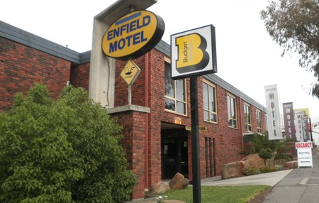 Enfield Motel - Lismore Accommodation