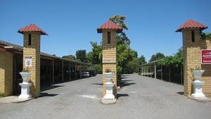 The Vineyards Motel - Lismore Accommodation