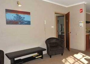 Alanvale Apartments  Motor Inn - Lismore Accommodation