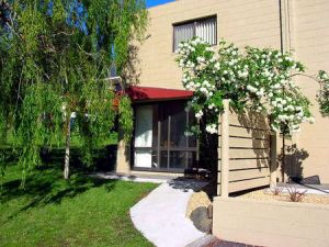 Apartments on Strickland - Lismore Accommodation