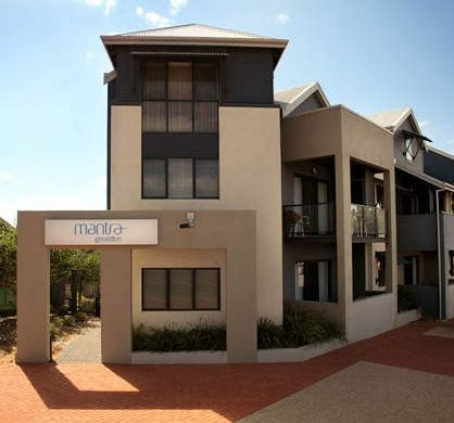 Mantra Geraldton - Lismore Accommodation