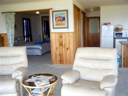 Shannon Coastal Cottages - Lismore Accommodation
