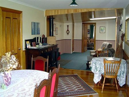Hamlet Downs Country Accommodation - Lismore Accommodation