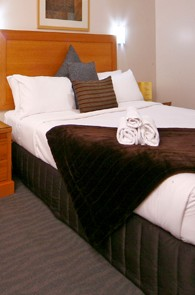 Best Western Wyndhamere Motel - Lismore Accommodation