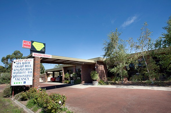 Statesman Motor Inn - Lismore Accommodation