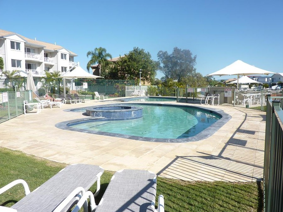 Pelican Cove - Lismore Accommodation