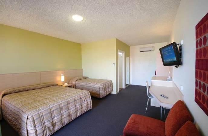 Adelaide Road Motor Lodge - Lismore Accommodation