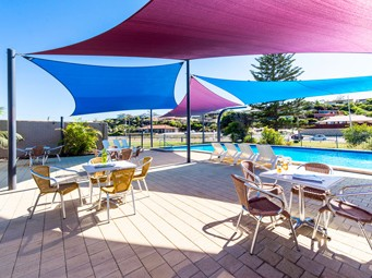Ibis Styles Geraldton - Lismore Accommodation