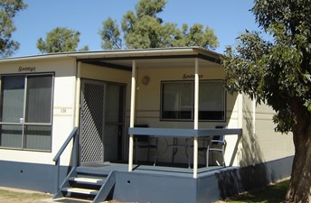 Sunset Beach Holiday Park - Lismore Accommodation