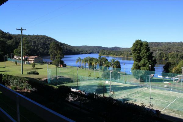Juniors on Hawkesbury - Lismore Accommodation