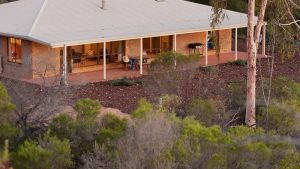 The Water House - Lismore Accommodation