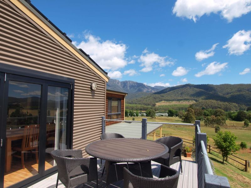 Mad on the Buckland - Lismore Accommodation