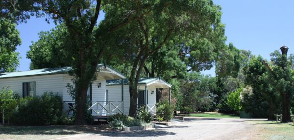 BIG4 North Cedars Holiday Park Wangaratta - Lismore Accommodation
