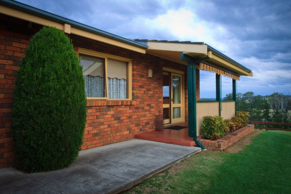 Camden Hillview - Lismore Accommodation