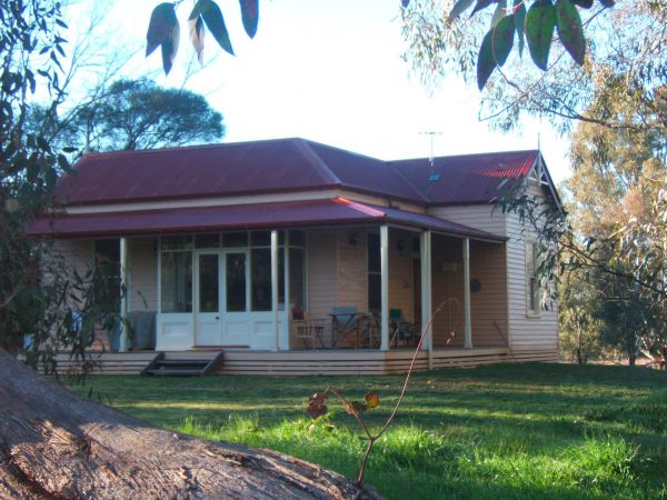 Baranduda Homestead BB Cottages - Lismore Accommodation