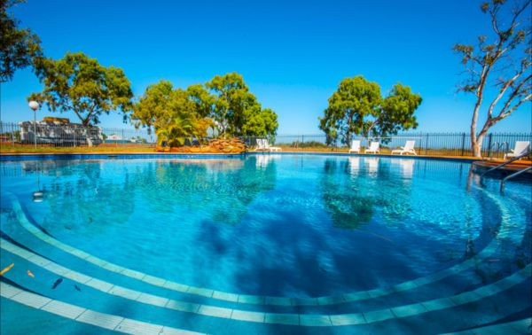 Discovery Parks - Balmoral Karratha - Lismore Accommodation
