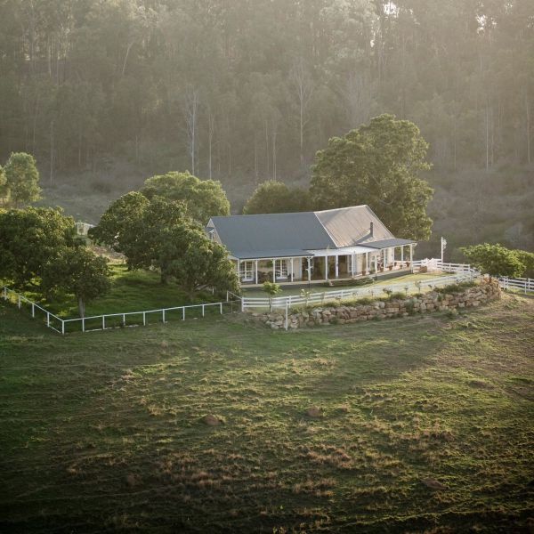Branell Homestead Bed and Breakfast - Lismore Accommodation