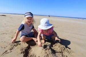 Anglesea Family Caravan Park - Lismore Accommodation