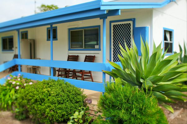 Baudin Beach Apartments - Lismore Accommodation