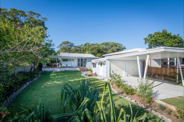 Back Beach Bungalow - Lismore Accommodation