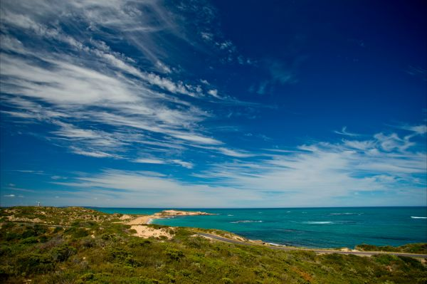 Beachport Southern Ocean Tourist Park - Lismore Accommodation