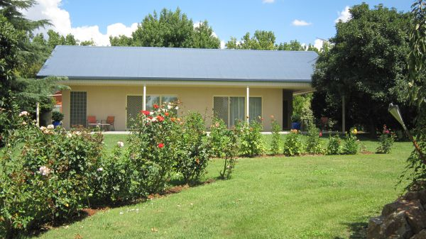 Cottonwoods Accommodation - Lismore Accommodation