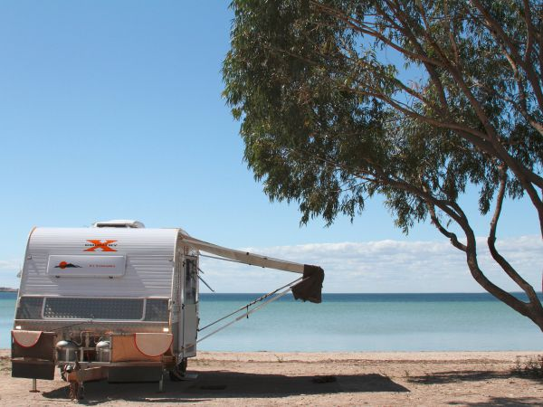 Discovery Parks - Streaky Bay Foreshore - Lismore Accommodation