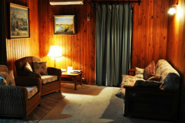 Ferndale Recreation - Lismore Accommodation