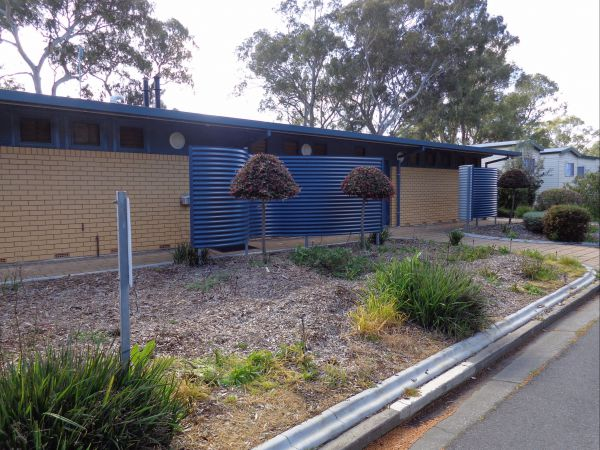 Gawler Caravan Park - Lismore Accommodation