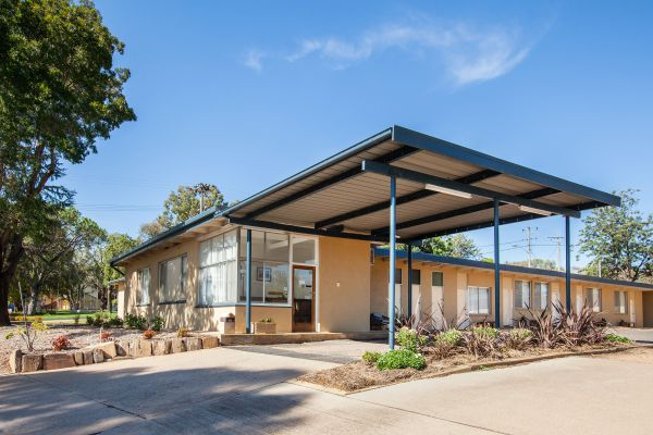 Gulgong Motel by Aden - Lismore Accommodation