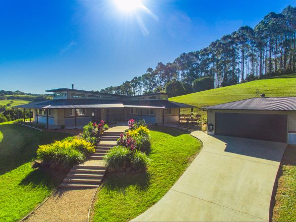 Hinterland Harmony - Lismore Accommodation