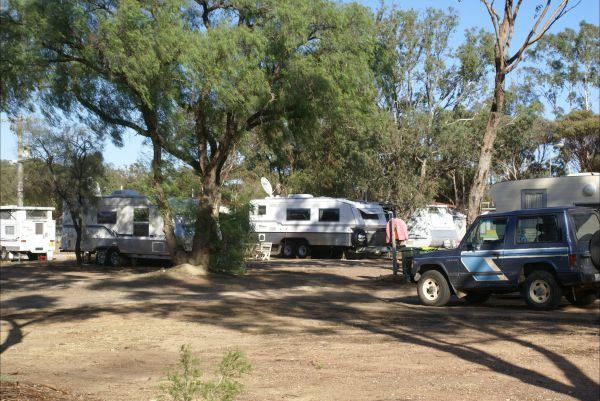 Inglewood Motel and Caravan Park - Lismore Accommodation