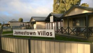 Jamestown Villas - Lismore Accommodation
