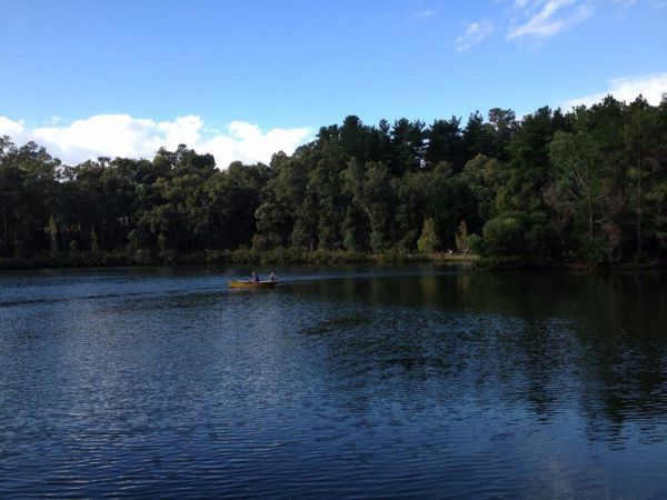 Lakeside Country Resort - Lismore Accommodation