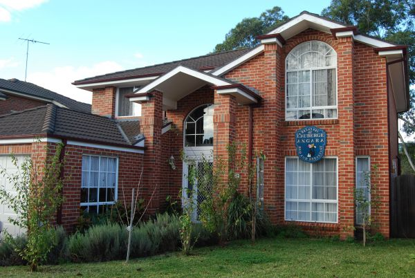 LAuberge Angara Bed and Breakfast - Lismore Accommodation