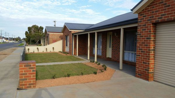 Numurkah Self Contained Apartments - Lismore Accommodation