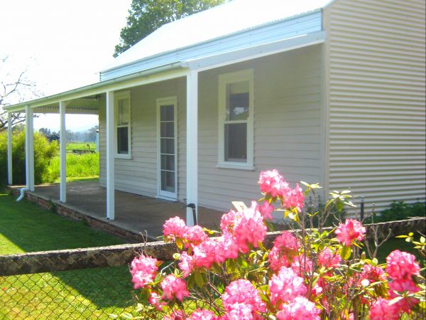 Orange Tree Cottage - Lismore Accommodation